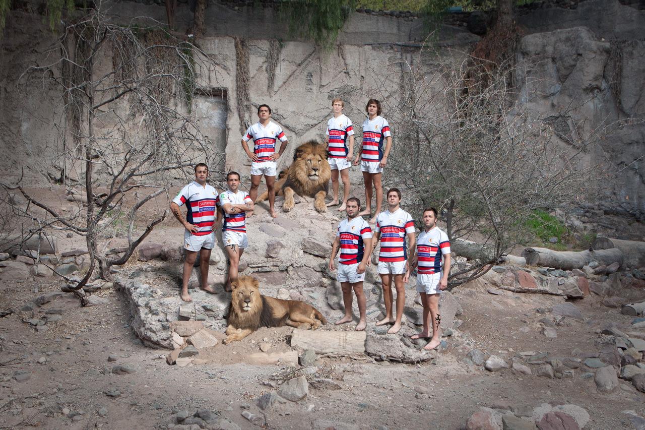 Marista Rugby Club