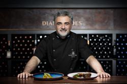 Santiago Orozco - Chef