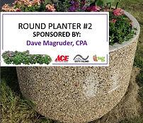 Round Planter #2 - Dave Magruder.jpg