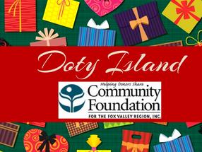 Donate Towards Doty Island's Future!