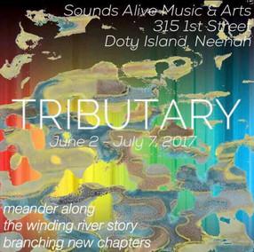 Sounds Alive Hosts Art Event