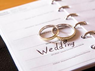 Dicas para Planejar o Casamento