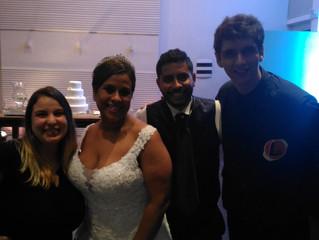 Casamento Mara e Anderson