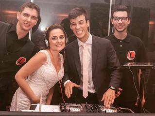 Casamento Dani e Luiz Felippe
