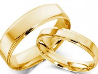 O que são Bodas de Casamento?