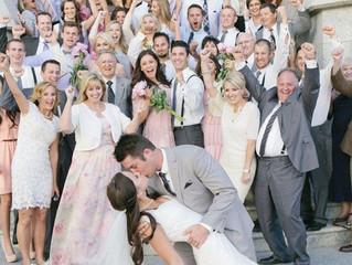 Como agradar aos convidados no seu Casamento