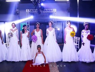 Participação na Feira de Noivas Brides Dream