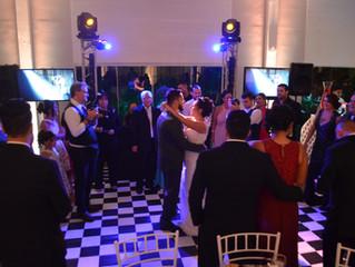 Casamento Tainá e Adriano