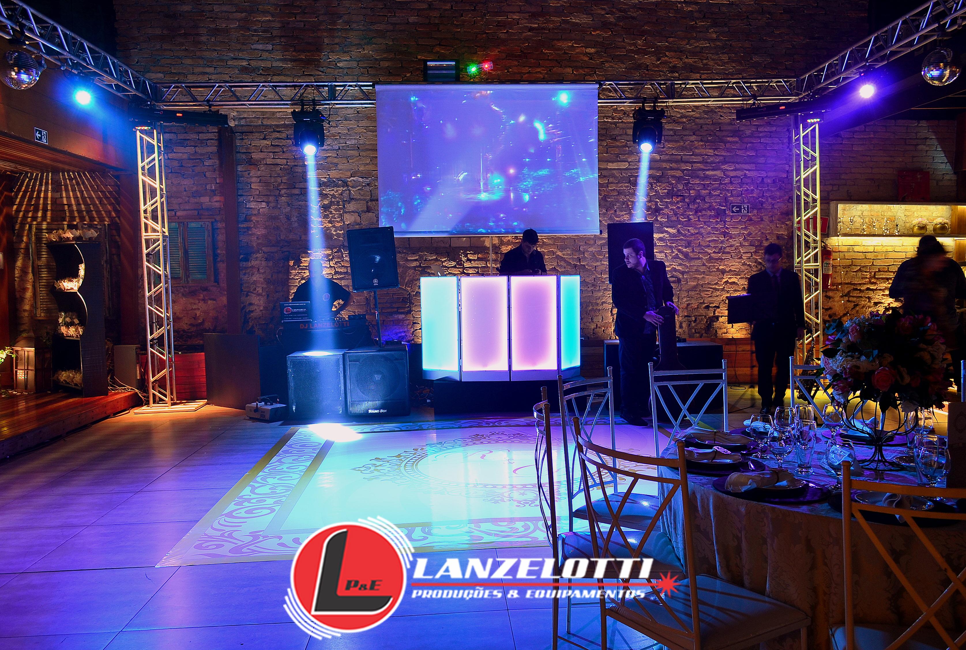 DJ para Casamento em Santos
