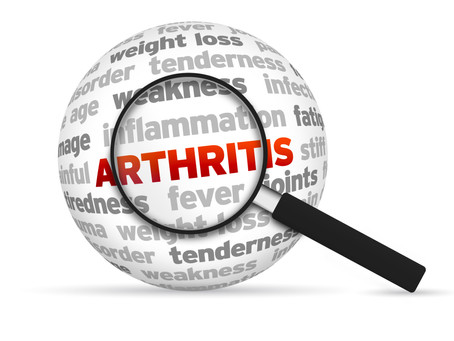 Arthritis : The basics everyone should know