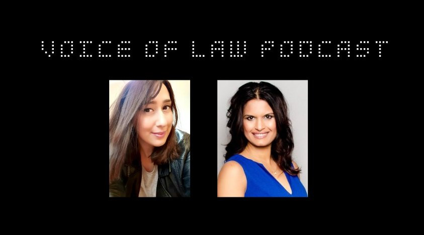 Interview with attorney, Anjali Dooley
