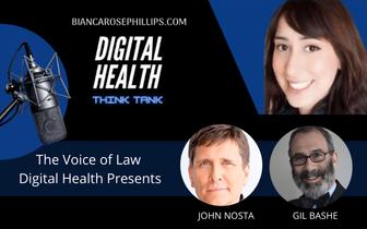 Interviewing Digital Health Giants