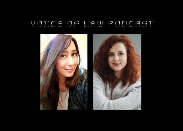 Interview with journalist, Tjasa Zajc