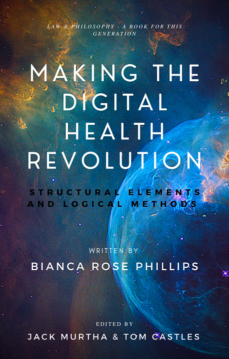 Book Cover - Bianca Rose Phillips (Confi