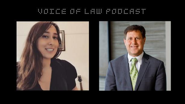 Interview with attorney, Scott Becker