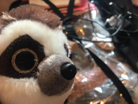 Introducing Sammi Sloth!!!!