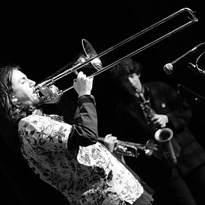 2021 National Youth Jazz Competition - Still uploading bands