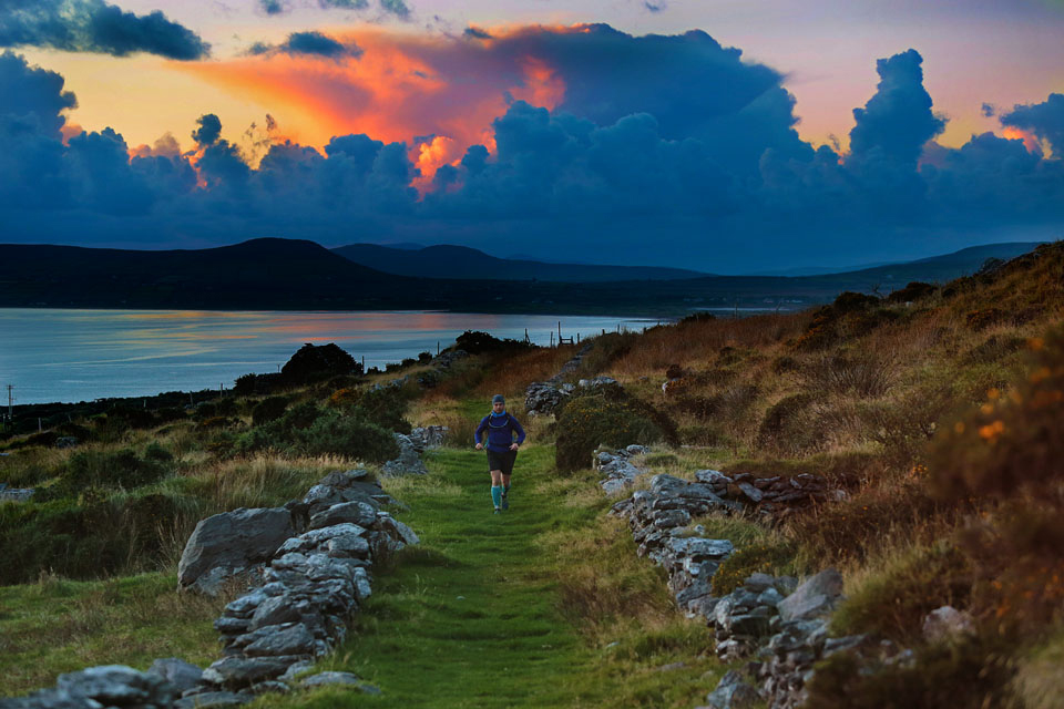 Adventure Racing in Ireland