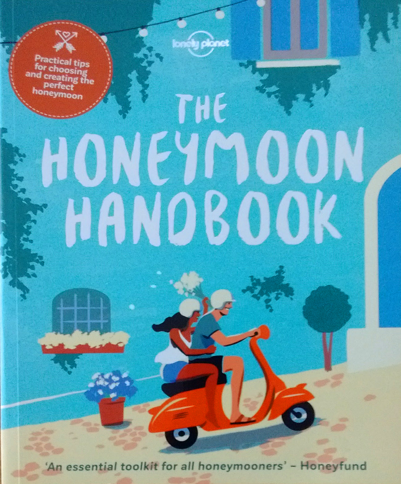 Honeymooon Handbook