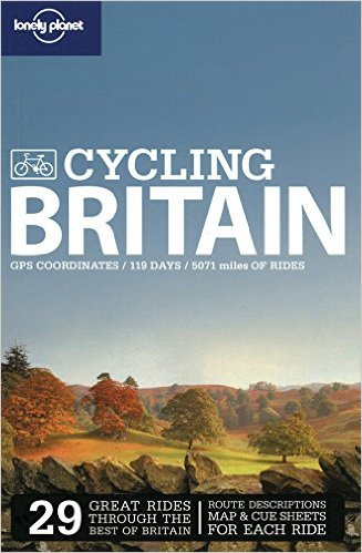 Cycling Britain