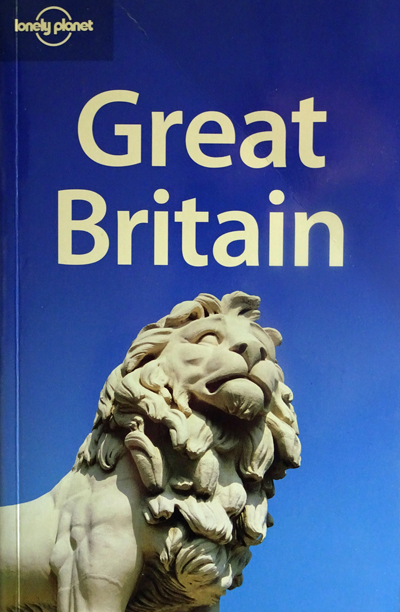Great Britain 6
