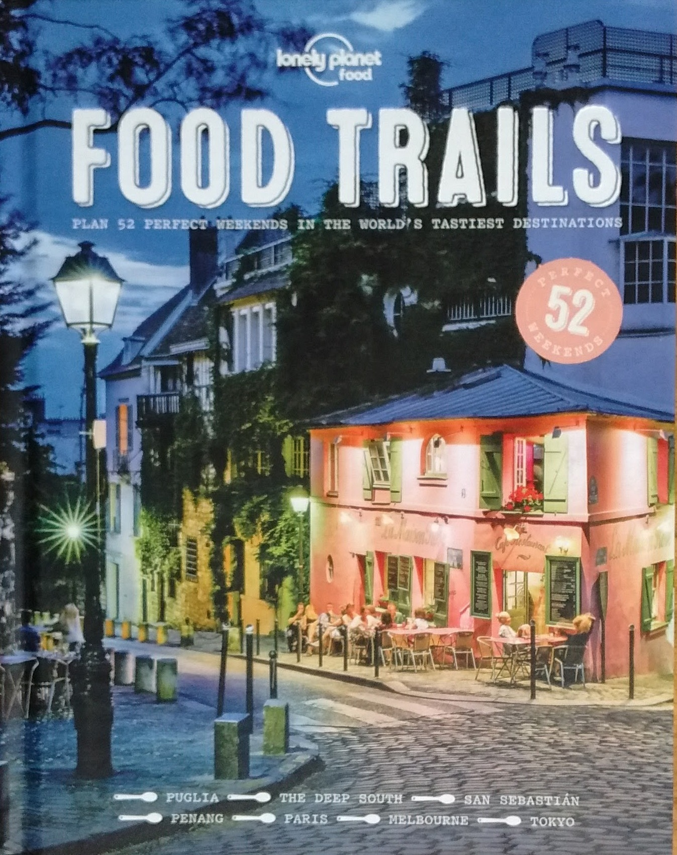 LP Food Trails