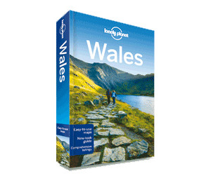 Wales 5: Hot off the Press!