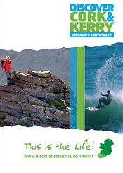 Cork & Kerry