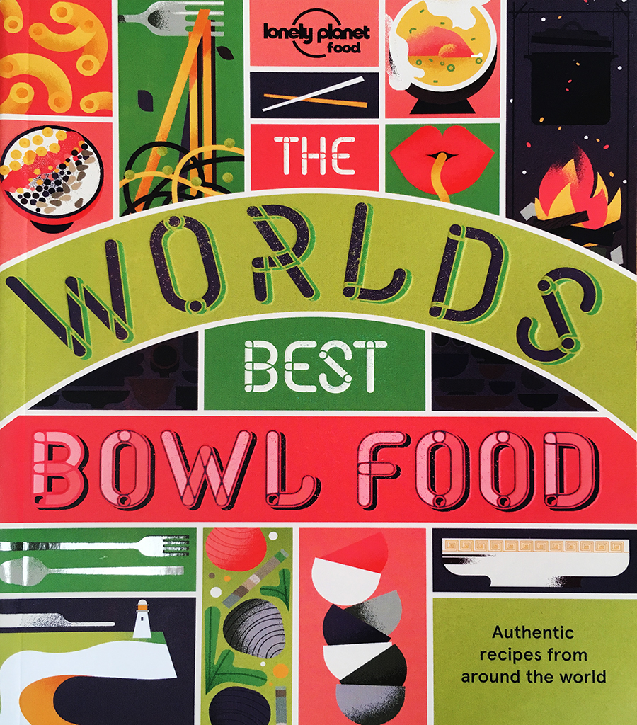 The World's Best Bowl Food