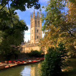 Best things to do in Oxford