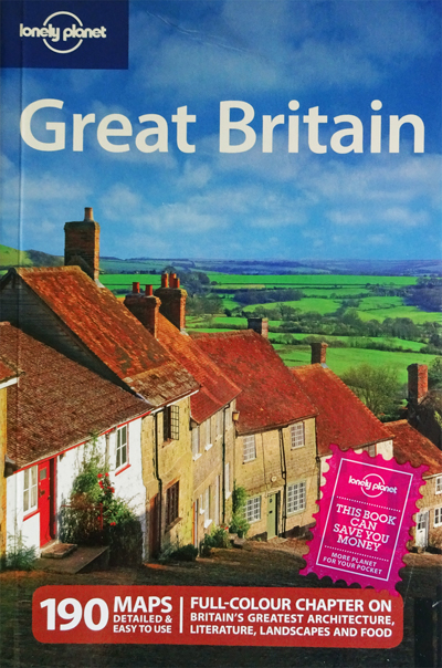 Great Britain 9