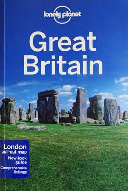 Great Britain 8
