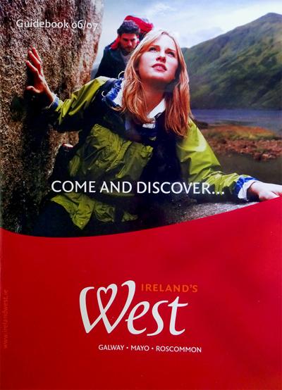 Ireland's West
