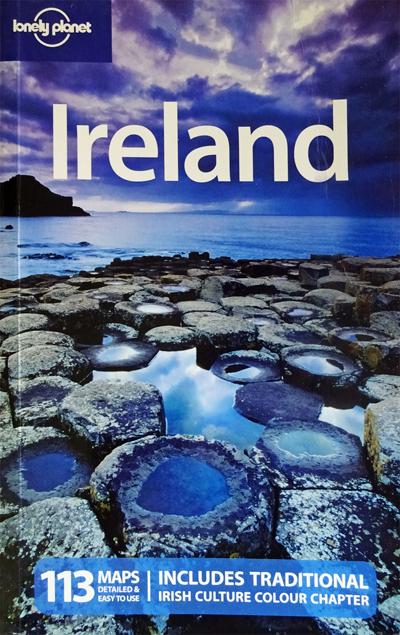 Ireland 9