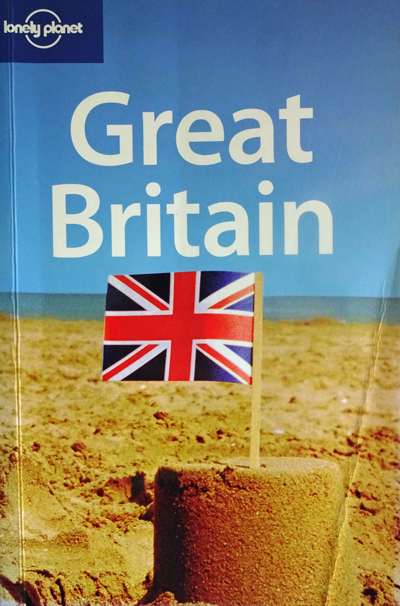 Great Britain 7