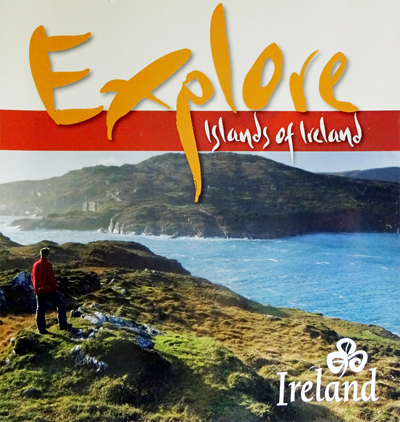 Islands of Ireland