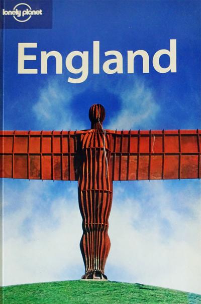 England 4