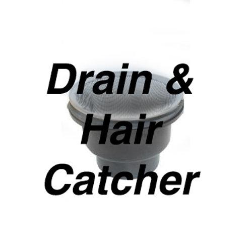 Drain & Hair Strainer Only