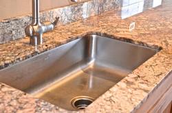 Wide Sink