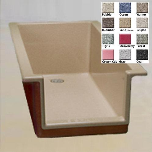 2 Granite Color K9Spas w/2 Plumbing Kits Delivered