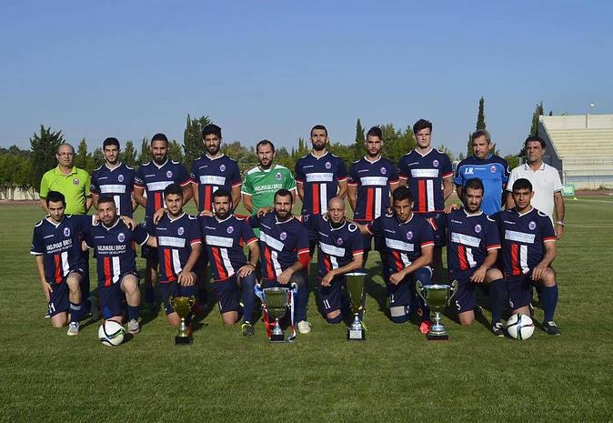 Γεροσκήπου F.C : Με απαιτήσεις στο νέο Πρωτάθλημα της ΠΟΑΣΠ