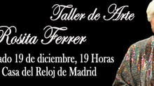 Feliz navidad desde Madrid