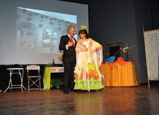 Saber estar y sensibilidad cultural en Campanario