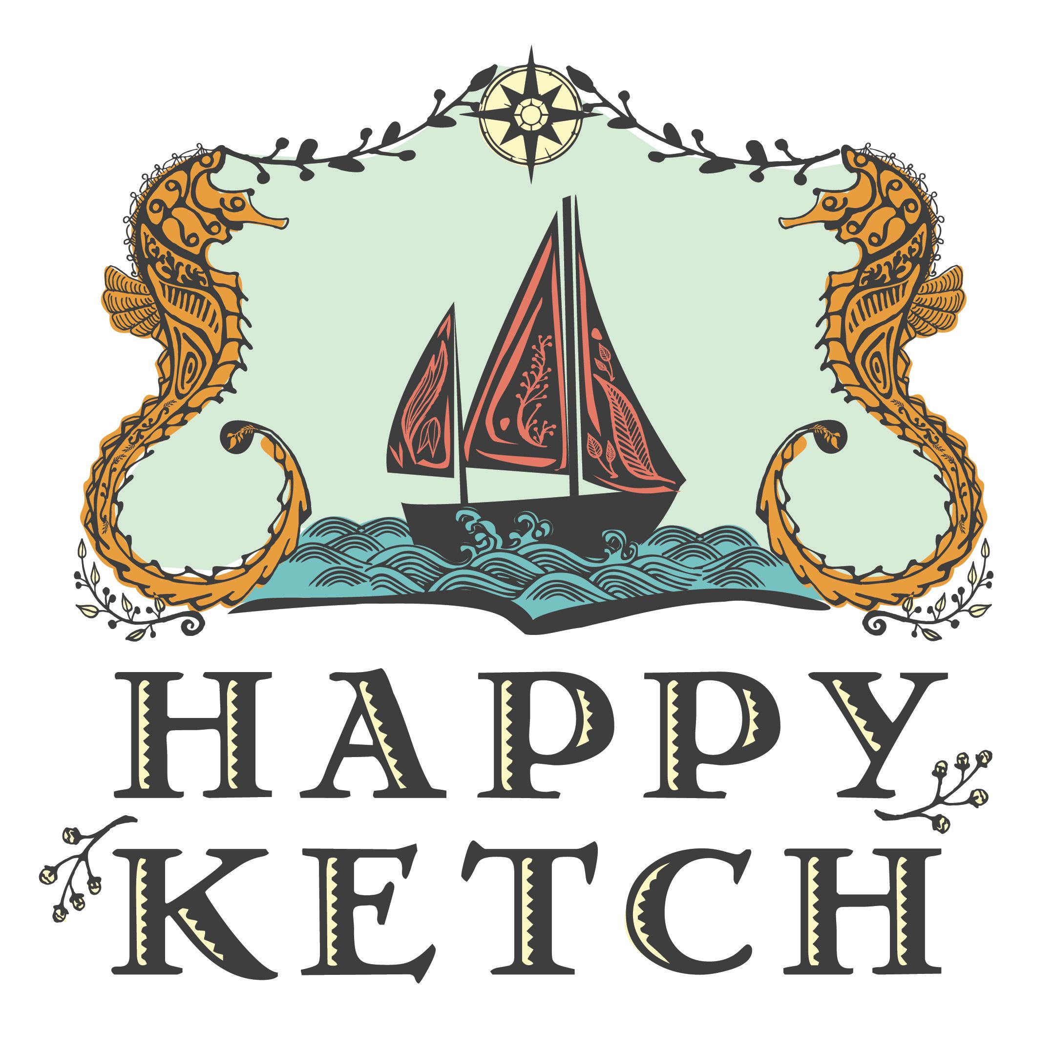 Happy Ketch Logo-01