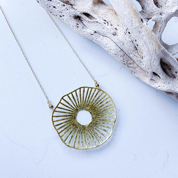 Sporeprint Necklace