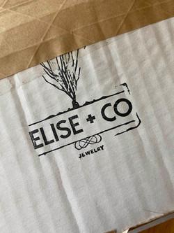 Elise + Co Jewelry