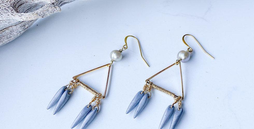 Triad Mobile Earrings