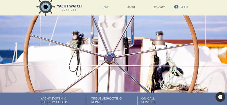 Yacht Watch Anacortes