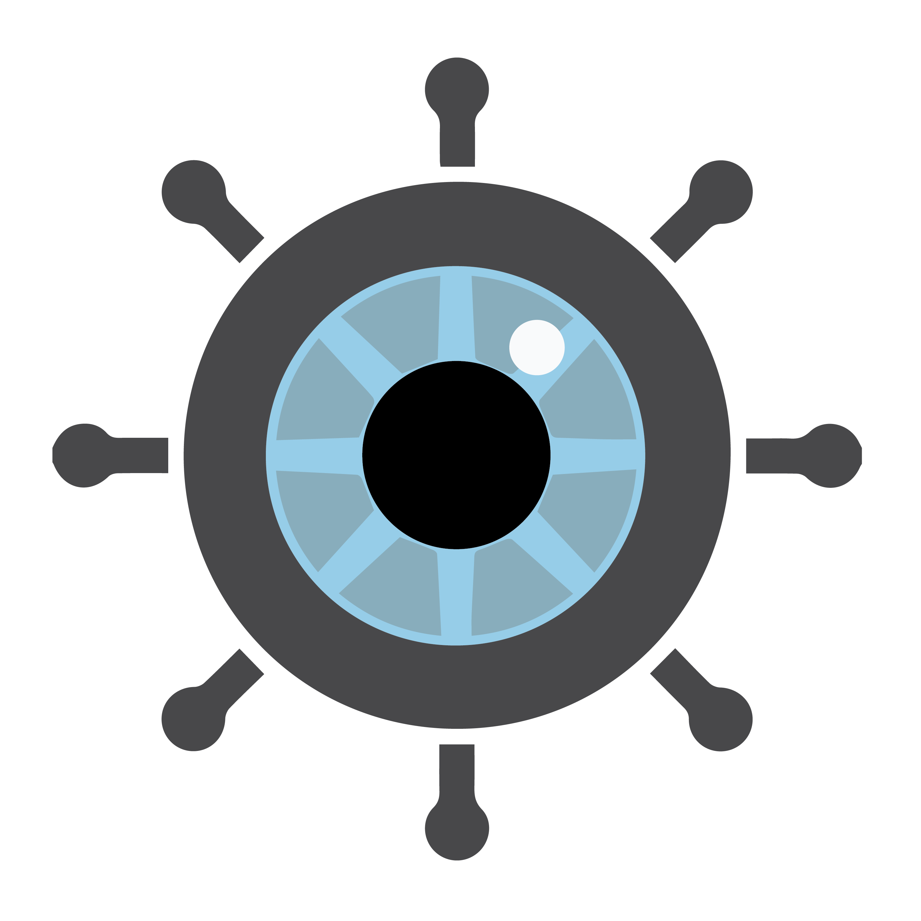 Yacht Watch Icon