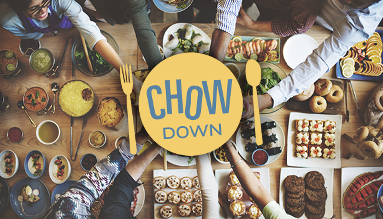 Slider - Chow 17
